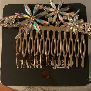 Party Hair Comb Clip